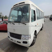 TOYOTA COASTER BUS 2015 LHD