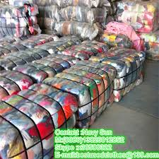 second hand used clothes clothing bales price