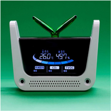 High quality best selling Indoor electronic password Keeper of air quality