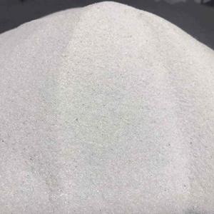 Natural Silica Sand