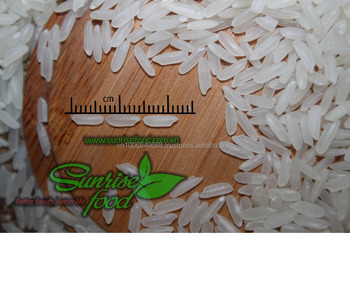 VIETNAM BEST PRICE JASMINE RICE