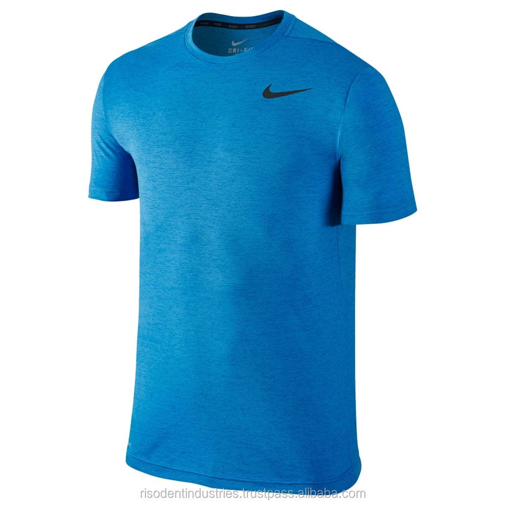 Wholesale Polyester Dry Fit Training T