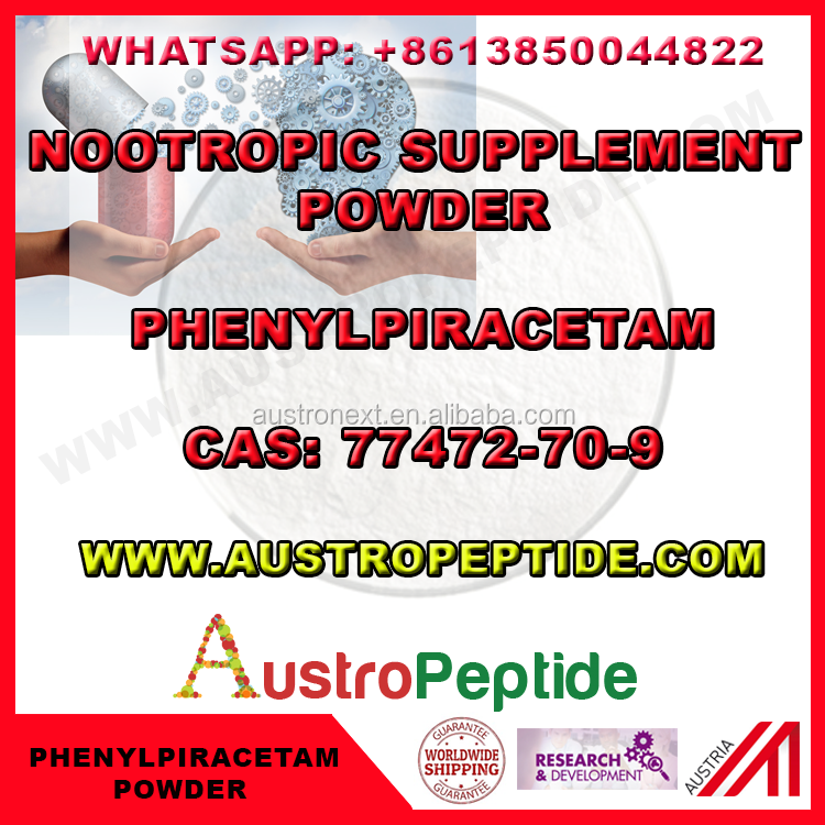 Nootropics Powder Phenylpiracetam