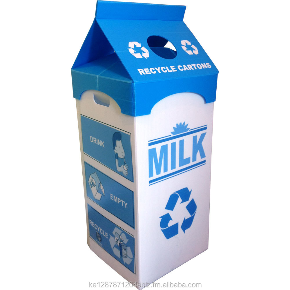 Kenyan UHT Long Life Milk
