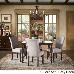 Table And Chairs Dining Room Furniture For Sale Set Luxury SKM