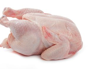 Halal Certified Brazil Origin Whole Frozen Chicken