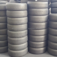 Hot on Sale,Cheap Used Car Tires in Bulk