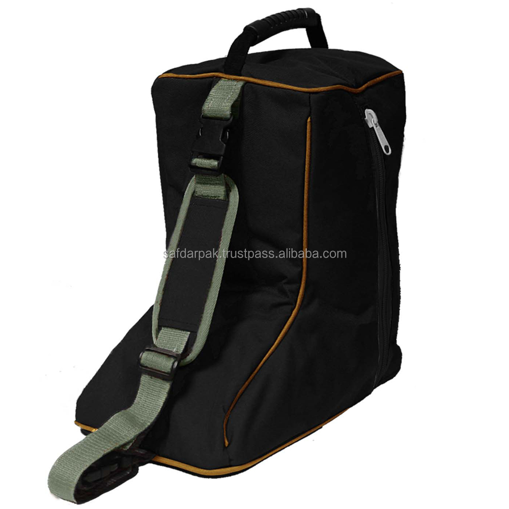 420D Shoes Carry Bags Best Quality Traveling Shoes Cover Bags