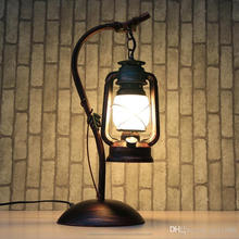 Stainless Steel Hanging Lantern
