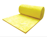 Thermal insulation fire retardant sound absorption glass wool blanket with aluminium foil GOOD Selling HOT item