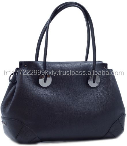 Genuine Leather Fashion Handbag for Women