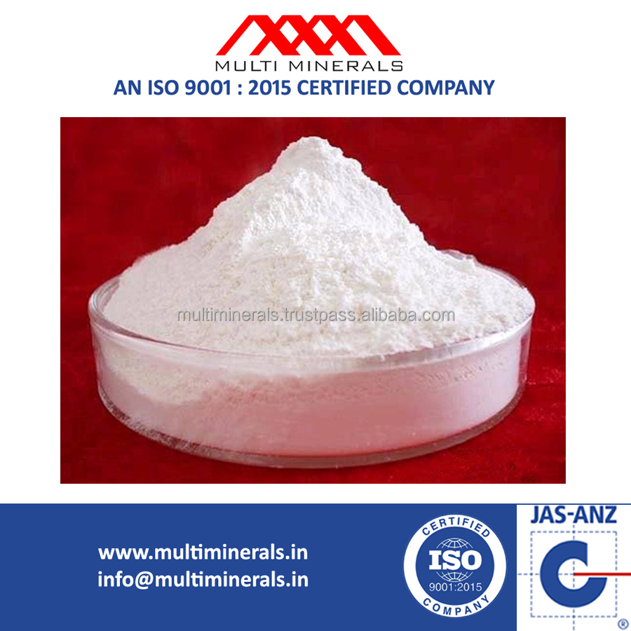 QUARTZ POWDER FOR GLASS INDUSTRY LOW PRICE (90% +) BRIGHTNESS