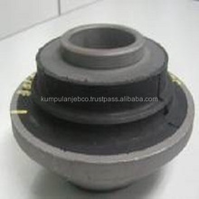 Best Selling OEM part Anti Vibration Rubber Mounting Bonded Traction Rod for Railway