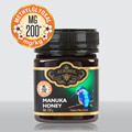 Auribee Manuka Honey MGO200+ 250g