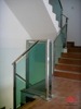 Reliance Home Malaysia 4S303 Glass Staircase/ Stairway