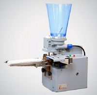 Japanese Handy Gyoza Dumpling making machine dumpling machine new products looking for distributor in Indonesia