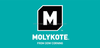 MOLYKOTE S-1502 HIGH TEMPERATURE LOW VISCOSITY CHAIN OIL 5LT S1502