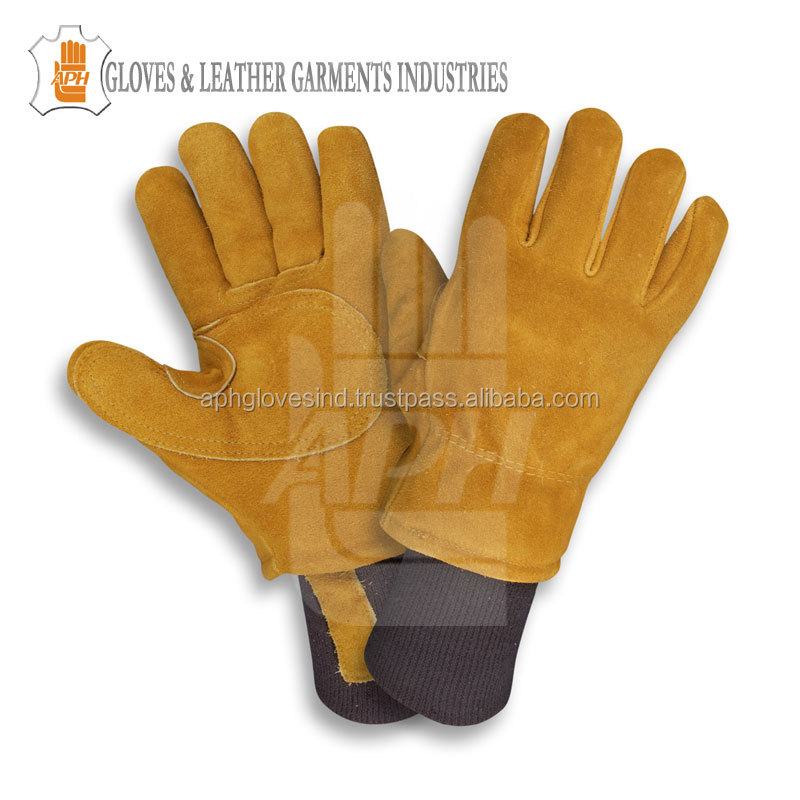 Low Temperature Resistant Gloves Freezer Thick Warm