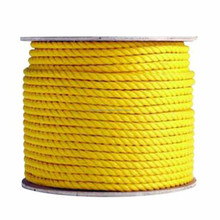 Power-mixed rope POLYSTEEL PP& PET mixed rope/rope pulley blocks