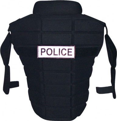Maritime Police not Bullet Proof Vest/Jacket//Police Safety Reflecting Jackets, Vest and Accessories