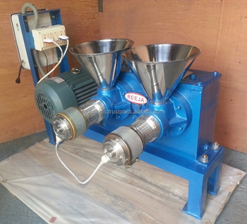 oil processing machine from quality oil