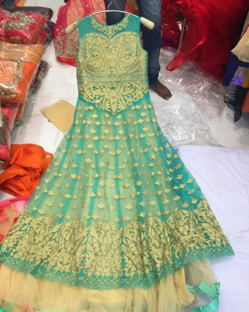 indian gown designs