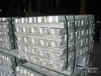 China manufacturers supply high quality pure 99.995 zinc ingot with reasonable price and fast delivery !