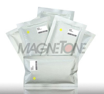 006R01220 FOR XEROX DC-240/250 YELLOW TONER 1KG (PRE-MIXED W/CARRIER)