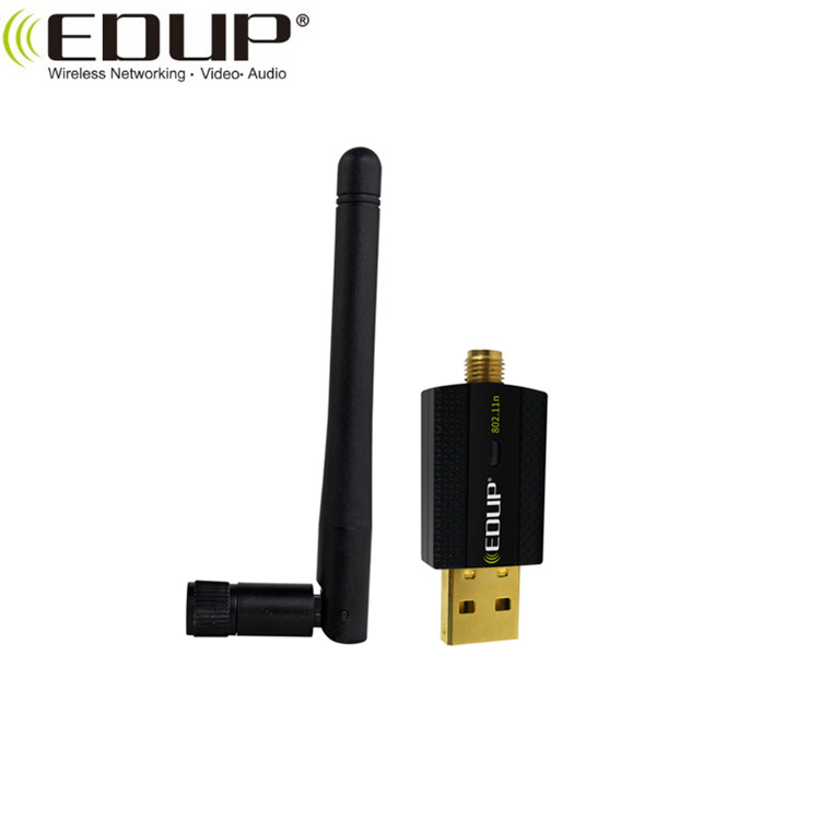600Mbps Dual band Blue-tooth4.1 Wireless Adapter With RTL8821CU-CG Chipset