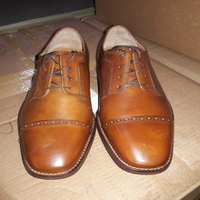Branded and Non Branded Genuine Leather Surplus Stock lot Stocklot Shoes Order Cancelled Casual Shoes