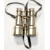 Brass Nautical Telescope / Binocular / Nautical Gifts