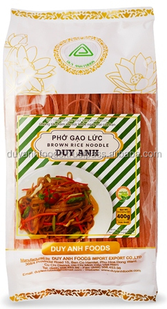 SOFT RICE NOODLE FROM VIET NAM - DUY ANH FOODS