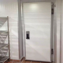 Factory Direct Supply Cold Room Swing Door