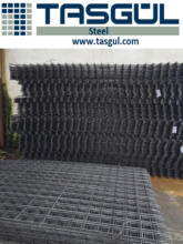 CONCRETE WELDED WIRE MESH