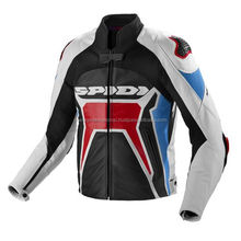 Made To Measure Motorcycle racing leather jacket/ motorbike suit
