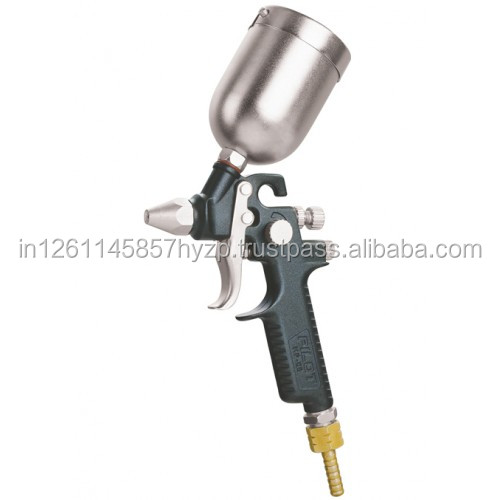 Accurate and easy trigger control HP technology spray gun