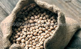 Kabuli Chickpeas 12mm 2017