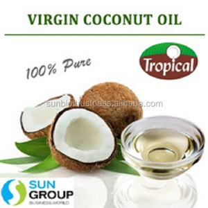 cold press virgin coconut oil in bulk