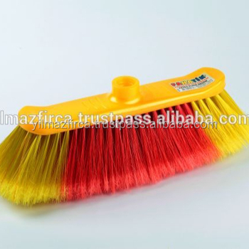 Plastic Floor Broom italy broom type