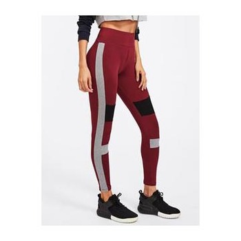 Zega apparel cut and sew leggings
