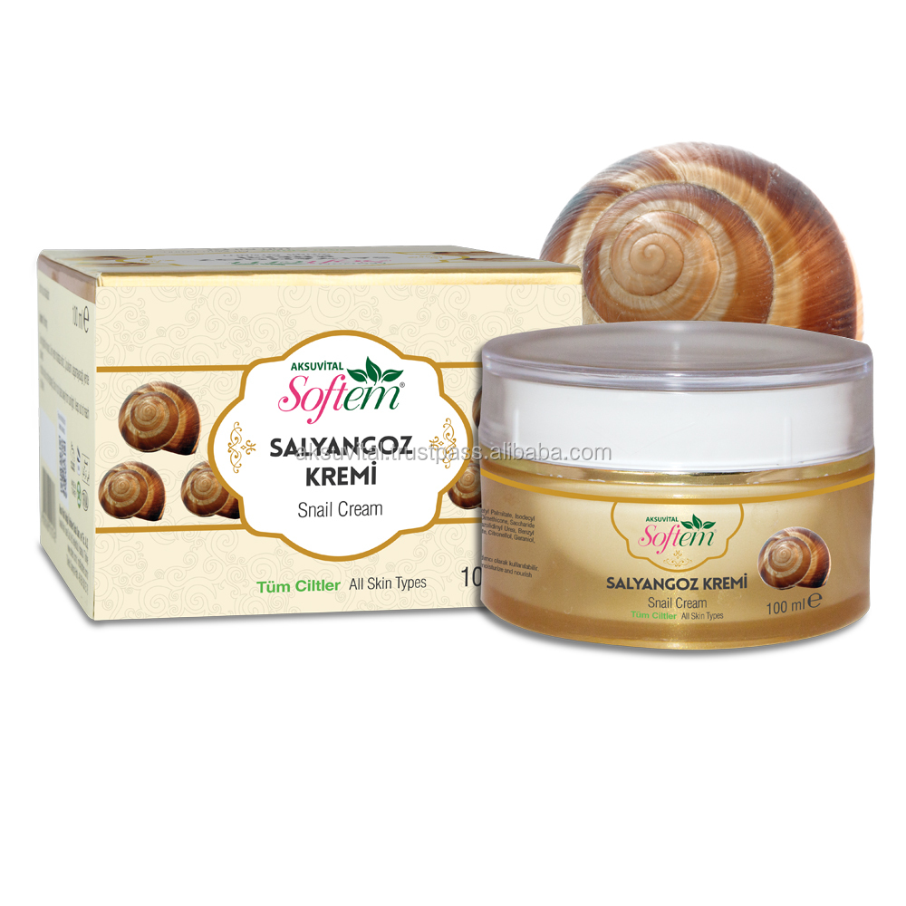 Snail Dark Spot Removing Creams Snail Slime Cornu Aspersum Herbal ...