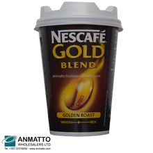 Nescafe Gold Blend White Coffee in 260ml cup