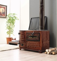 Single Oven Majolic Stove