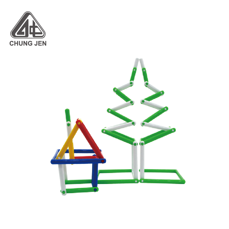 Creative Geometric Educational Toys for All Ages