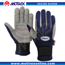 Neoprene Sailing Gloves Kayak Glove Amara Navy Inshore Offshore Sailing Race Wholesale Gloves
