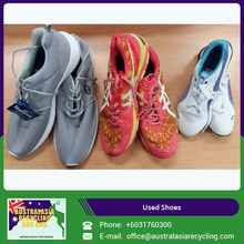 High Quality Used Shoes in Bales for Sale