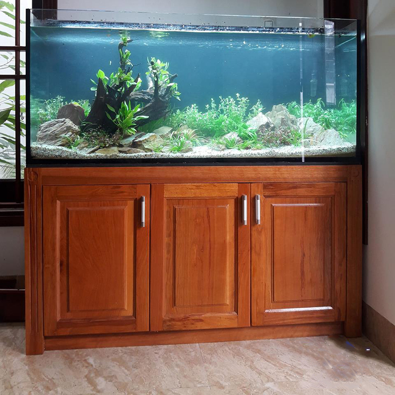 High Quality Aquarium Wooden Stand With Best Price Vietnam