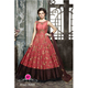Evening Gown For Matured Women / Evening Gown / Latest Gown Designs
