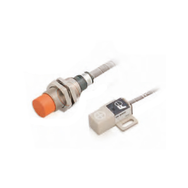 Fuji Electric /Inductive Proximity Switches