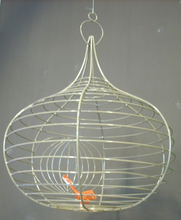 wholesale bird cage wire mesh parrot cages for sale